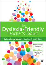 The Dyslexia-Friendly Teacher's Toolkit | SAGE Publications Ltd