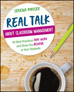 Real Talk About Classroom Management | Corwin