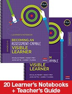 Becoming an Assessment-Capable Visible Learner