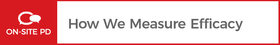 How We Measure