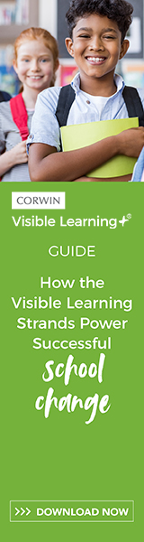 Visible Learning Strands Guide