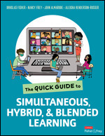 Simultaneous Learning Book Cover