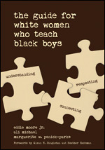 White Women Who Teach Black Boys