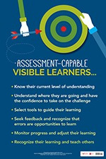 Developing Assessment-Capable Learners Poster