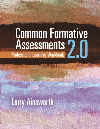 Larry Ainsworth workbook cover