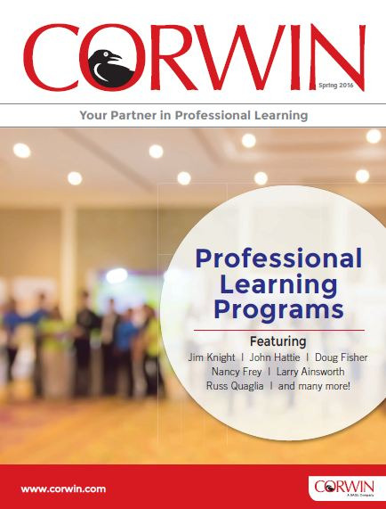 Spring 2016 Professional Learning Catalog