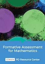 Formative Assessment for Mathematics PD Resource Center