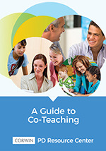 A Guide to Co-Teaching PD Resource Center