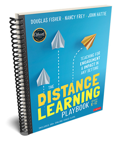 Distance Learning Playbok