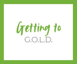 Getting to Gold