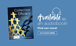 Audio Book Ad Collective Efficacy