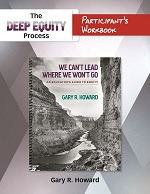 The Deep Equity Process Participant Workbook