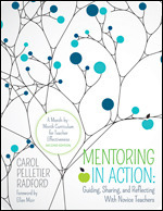 Mentoring in Action book cover