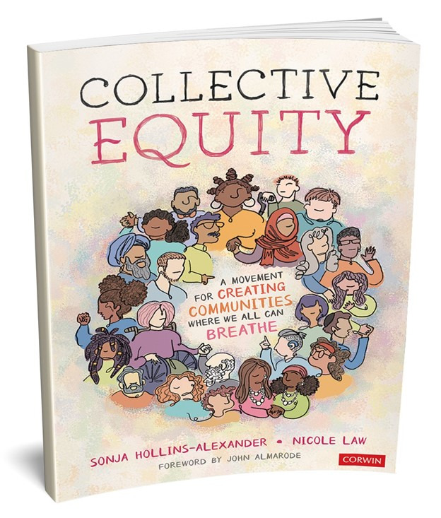 Collective Equity 2021 Book Cover
