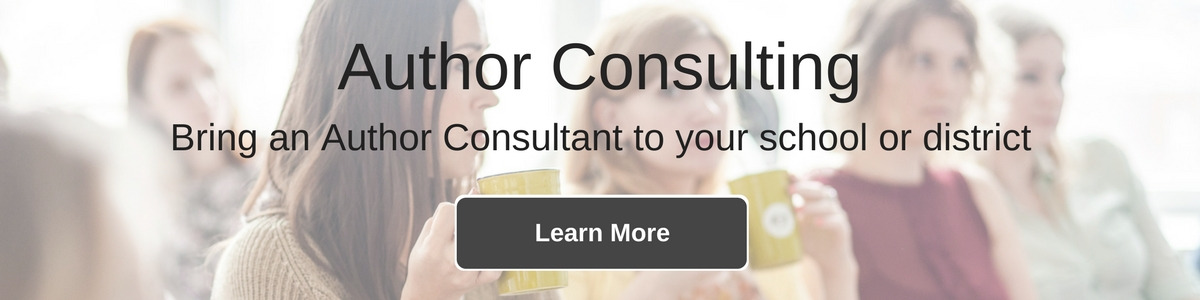 Corwin Author Consulting