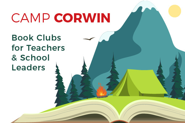 Camp Corwin Book Club