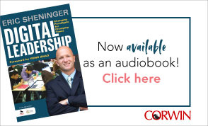 Sheninger Book - Now available as an audiobook! Click here