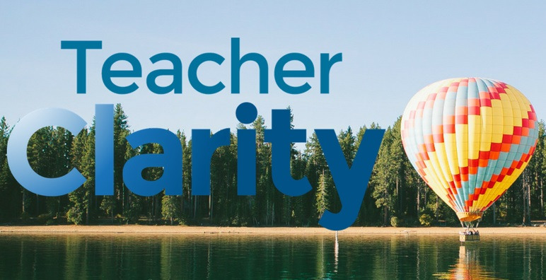 Teacher Clarity