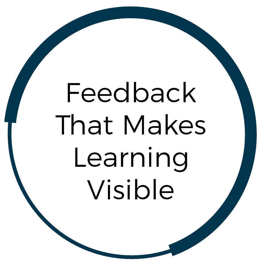 Feedback That Makes Learning Visible
