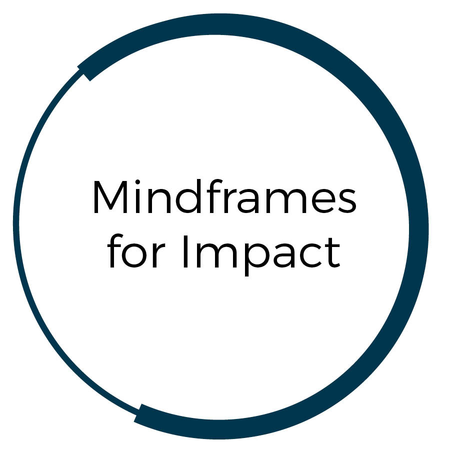 Mindframes for Impact