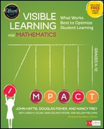 Visible Learning for Math