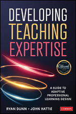 Developing Teaching Expertise book cover