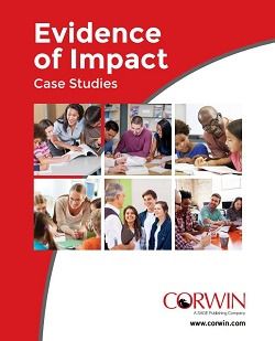 Corwin Evidence of Impact Case Studies