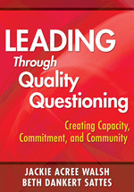 Résultats de recherche d'images pour « Leading through Quality Questioning »