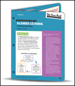 The On-Your-Feet Guide to Blended Learning