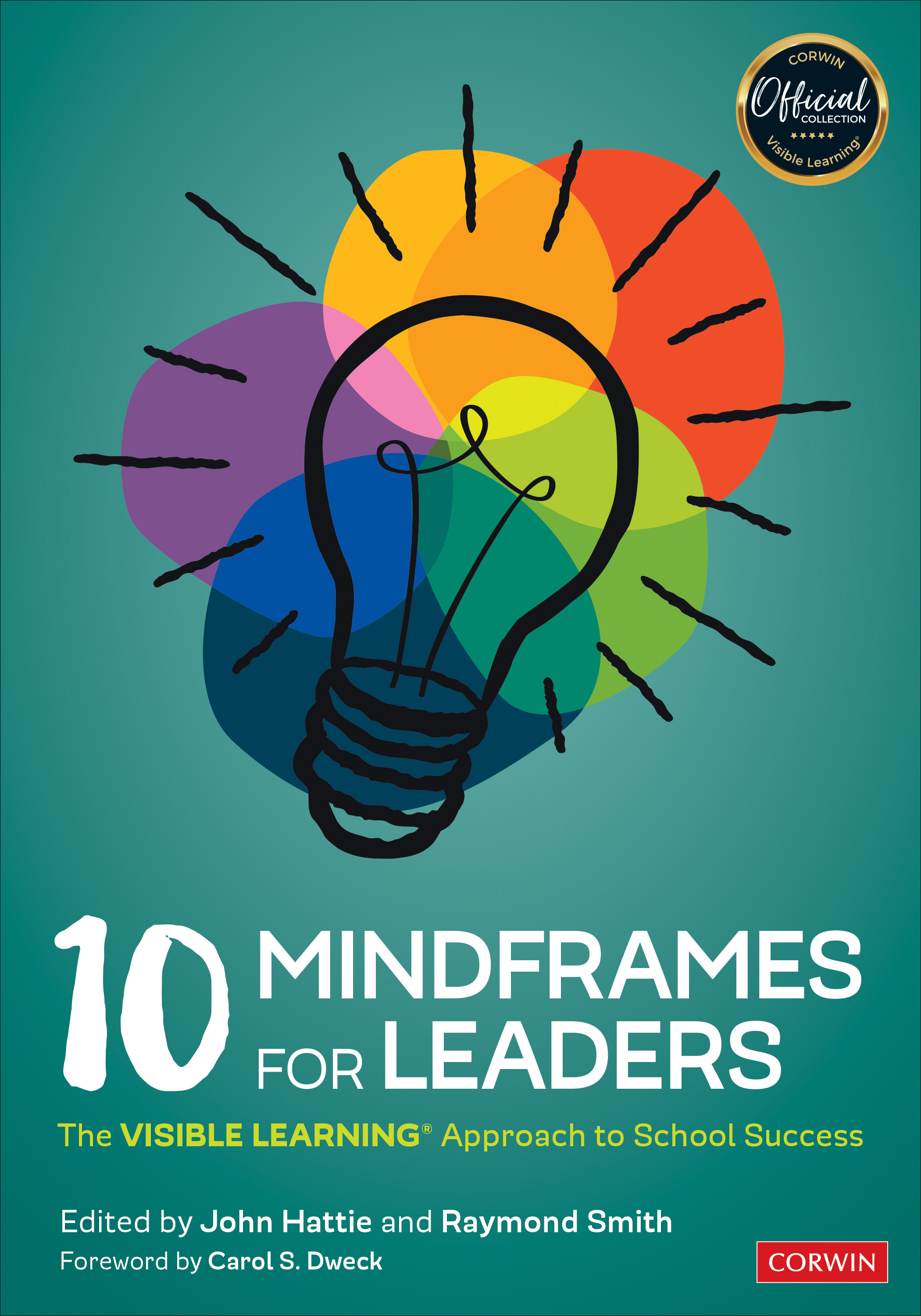 10 Mindframes for Leaders