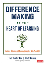 Difference Making at the Heart of Learning