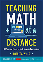 Teaching Math At a Distance