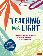 Teaching with Light Book