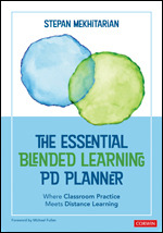 Essential PD Planner Book