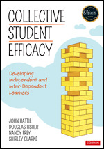Collective Student Efficacy book