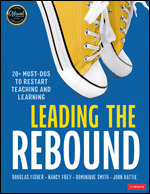 Leading the Rebound