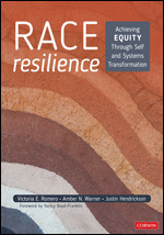 Race Resilience book cover