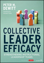 Collective Leader Efficacy book cover