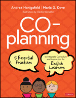 Co-Planning Book Cover