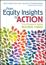 Equity Insights to Action Book Cover
