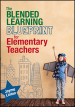 Blended Learning Blueprint for Elementary Teachers