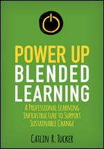 Power Up Blended Learnig