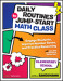 Daily Routines to Jump-Start Math Class, Elementary School