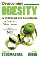 Overcoming Obesity in Childhood and Adolescence