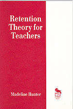 Retention Theory for Teachers