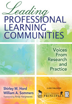 Leading Professional Learning Communities