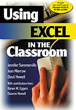 Using Excel in the Classroom