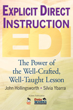 Explicit Direct Instruction (EDI) The Power of the Well-Crafted, Well-Taught Lesson