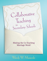 Collaborative Teaching in Secondary Schools