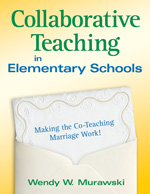 Collaborative Teaching in Elementary Schools